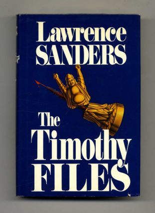 The Timothy Files - 1st Edition/1st Printing