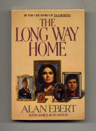 The Long Way Home - 1st Edition/1st Printing