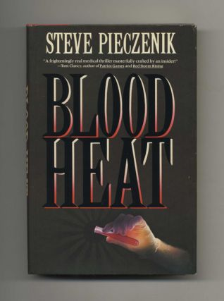 Blood Heat - 1st Edition/1st Printing
