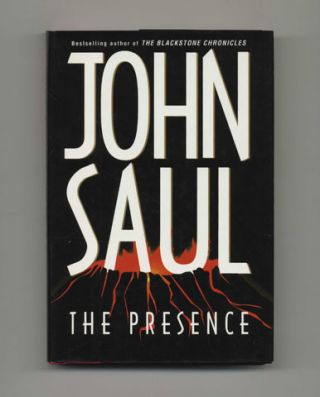 The Presence - 1st Edition/1st Printing