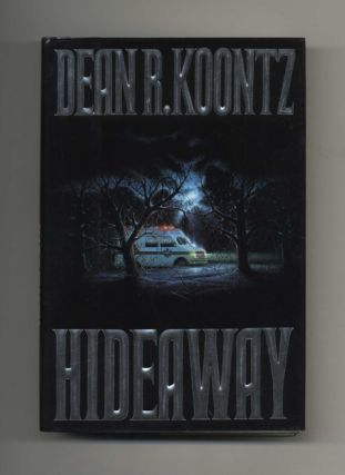Hideaway - 1st Edition/1st Printing