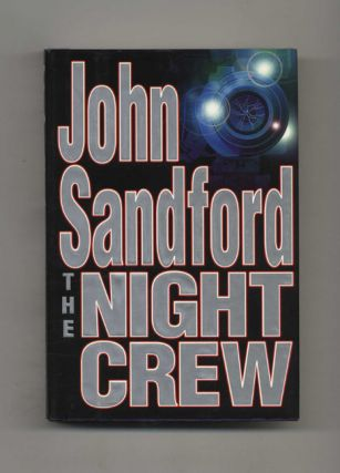 The Night Crew - 1st Edition/1st Printing