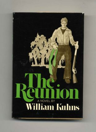 The Reunion - 1st Edition/1st Printing