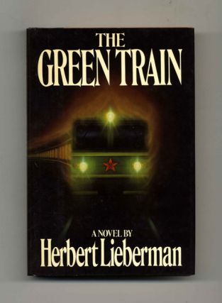 The Green Train - 1st Edition/1st Printing