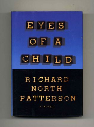 Eyes of a Child - 1st Edition/1st Printing