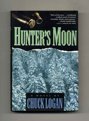 Hunter's Moon - 1st Edition/1st Printing