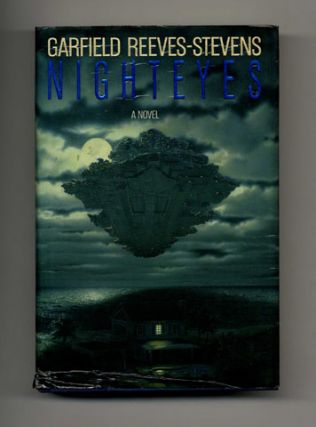 Nighteyes - 1st Edition/1st Printing