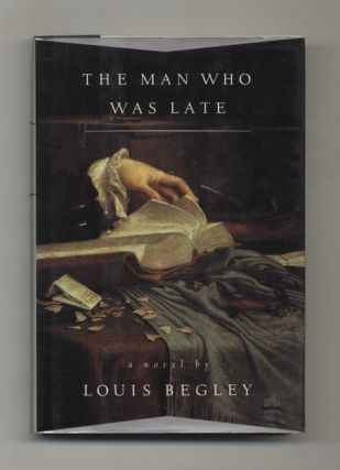 The Man Who Was Late - 1st Edition/1st Printing