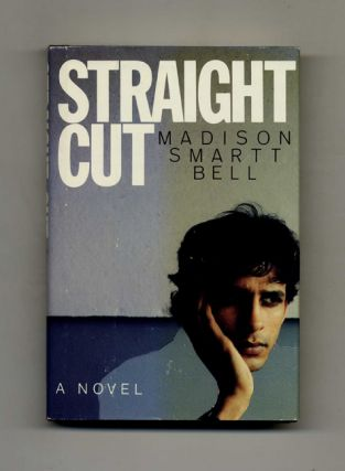 Straight Cut - 1st Edition/1st Printing