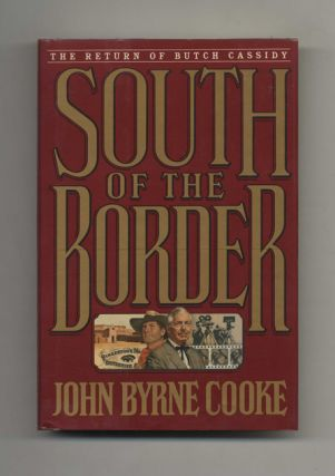 South of the Border - 1st Edition/1st Printing