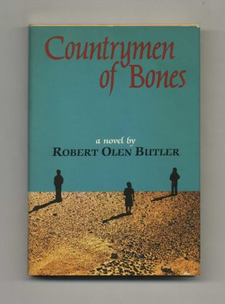 Countrymen of Bones - 1st Edition/1st Printing