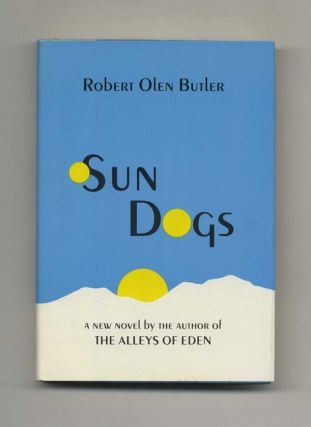 Sun Dogs - 1st Edition/1st Printing