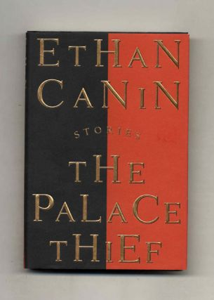 The Palace Thief - 1st Edition/1st Printing