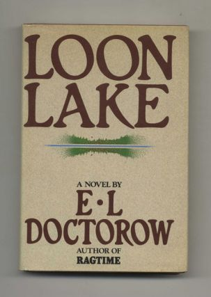 Loon Lake - 1st Edition/1st Printing