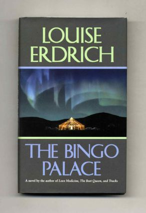 The Bingo Palace - 1st Edition/1st Printing