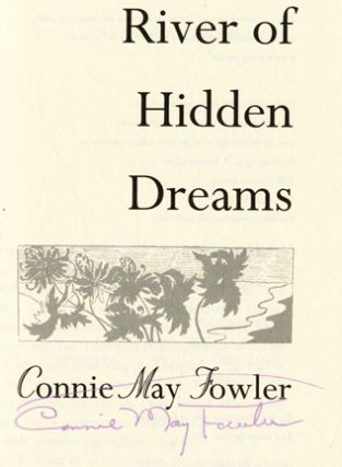 River of Hidden Dreams - 1st Edition/1st Printing