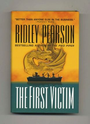 The First Victim - 1st Edition/1st Printing