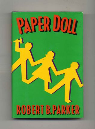 Paper Doll - 1st Edition/1st Printing