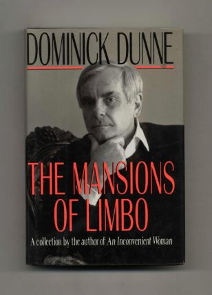 The Mansions of Limbo - 1st Edition/1st Printing