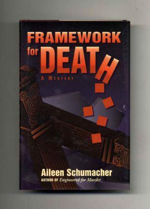 Framework for Death - 1st Edition/1st Printing