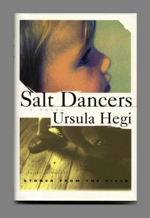 Salt Dancers - 1st Edition/1st Printing