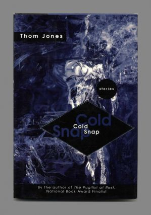 Cold Snap - 1st Edition/1st Printing