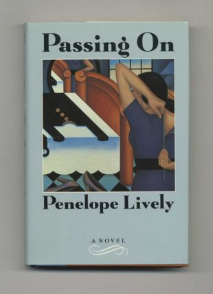 Passing On - 1st Edition/1st Printing
