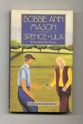 Spence + Lila - 1st Edition/1st Printing