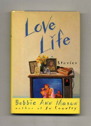 Love Life Stories - 1st Edition/1st Printing