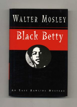 Black Betty - 1st Edition/1st Printing