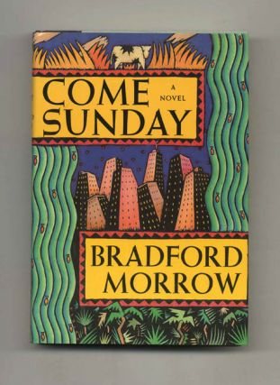 Come Sunday - 1st Edition/1st Printing