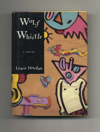Wolf Whistle - 1st Edition/1st Printing