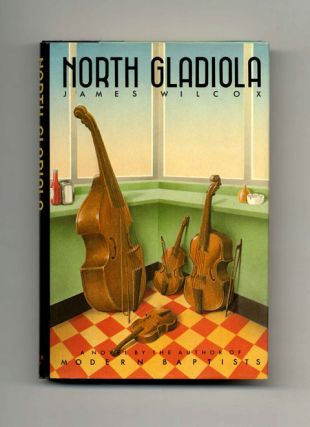 North Gladiola - 1st Edition/1st Printing