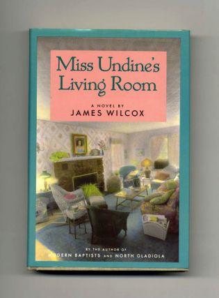Miss Undine's Living Room - 1st Edition/1st Printing
