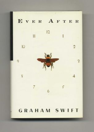 Ever After - 1st US Edition/1st Printing