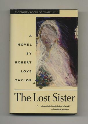 The Lost Sister - 1st Edition/1st Printing