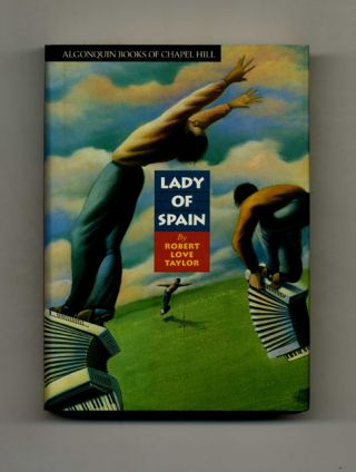 Lady of Spain - 1st Edition/1st Printing