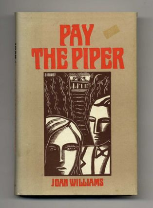 Pay the Piper - 1st Edition/1st Printing