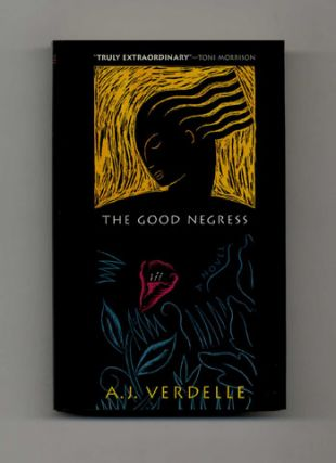 The Good Negress - 1st Edition/1st Printing
