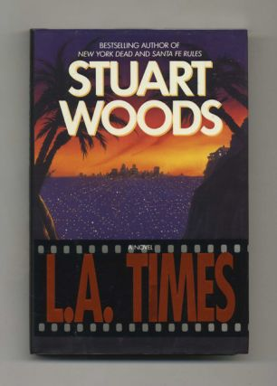 L.A. Times - 1st Edition/1st Printing