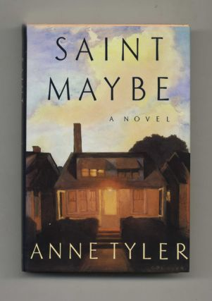 Saint Maybe - 1st Edition/1st Printing. Anne Tyler