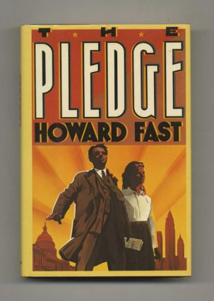 The Pledge - 1st Edition/1st Printing