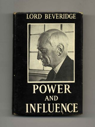 Power and Influence - 1st Edition/1st Printing