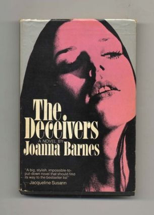 The Deceivers - 1st Edition/1st Printing