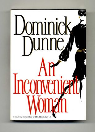 An Inconvenient Woman - 1st Edition/1st Printing