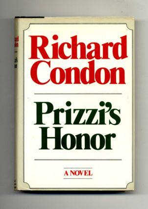 Prizzi's Honor - 1st Edition/1st Printing