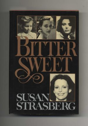 Bitter Sweet - 1st Edition/1st Printing