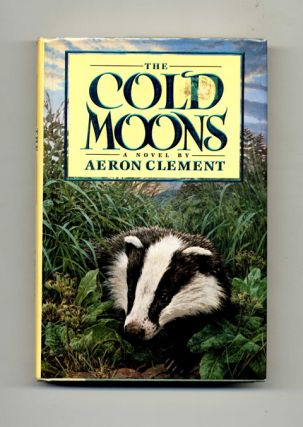 The Cold Moons - 1st Edition/1st Printing