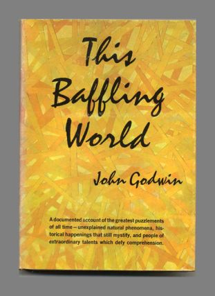 This Baffling World - 1st Edition/1st Printing