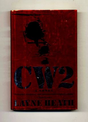 CW2 - 1st Edition/1st Printing